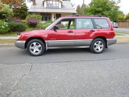 1999 subaru forester interior 1999 subaru forester for sale awd auto sales
