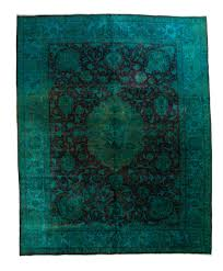 Girls Bedroom Kelly Green Carpet Emerald Green Medallion Floral Vintage Turkish Rug By Bazaarbayar