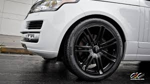 white land rover lr4 with black wheels 2013 range rover