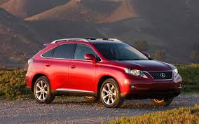 reviews of 2012 lexus rx 350 2012 lexus rx 350 photo gallery truck trend
