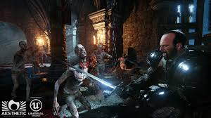 unreal engine 4 game wallpapers dead crusade is a medieval co op horror game powered by unreal