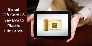 email giftcards reasons to email gift cards and ditch plastic gift cards