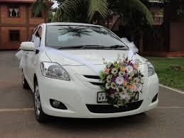 car decorations wedding ideas wedding car decorations pictures easy wedding car