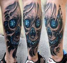 biomechanical tattoos by stepan negur scene360