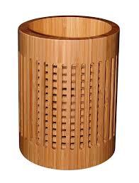 Fleur De Lis Utensil Holder Amazon Com Totally Bamboo Lattice Utensil Holder Utensil