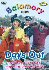 balamory days out dvd 2002 co uk julie wilson nimmo