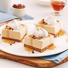recette de cuisine gateau gâteau à la mousse d érable recettes cuisine et nutrition