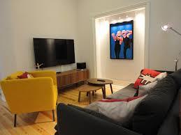 lisbon center modern art apartment portugal booking com