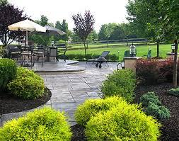 small garden design ideas low maintenance stunning cool