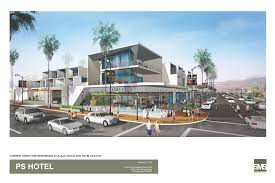 Phi Kappa Psi Flag Andaz Palm Springs Sms Architects Archinect