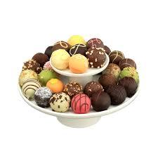 halloween chocolate balls ultimate signature chocolate truffles 80 pc godiva