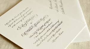 classic wedding invitations s classic black and white letterpress wedding invitations
