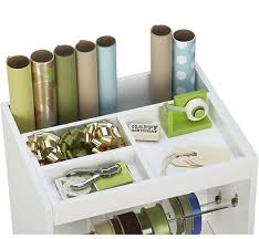 gift wrap cart jeri s organizing decluttering news organizing the gift