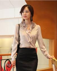 theglamouraidecoration fashion blouses for women