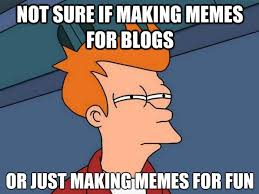 How Do I Make A Meme With My Own Picture - tips for making a meme inbound marketing bloginbound marketing blog