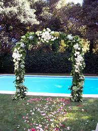 wedding backdrop greenery turn up the wedding greenery bay area ca weddings
