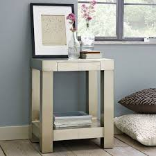 Small Nightstand With Drawers Small Space Solution 10 Bedside Tables With Drawers Apartment