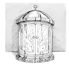 7 images of catholic church coloring pages church coloring pages