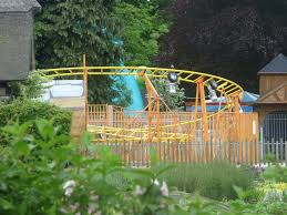 st nicholas park warwick mini rollercoaster fairgroun u2026 flickr