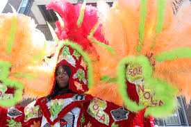 mardi gras indian costumes for sale mardi gras indians sunday parade photo feature uptown