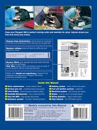peugeot 306 petrol u0026 diesel 93 02 haynes repair manual