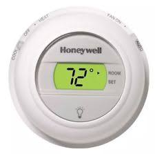 honeywell non programmable thermostats ebay
