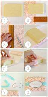 paper wrapped soap how to wrap your soap with paper tutorial addicted to soap