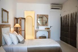 Hi Can Bed Amethyst Villa Aleomandra Area On Mykonos Island Luxury Villa