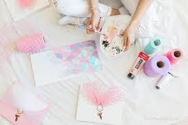 Handmade Nursery Decor by Shenasi Concept Canvas Art Art Prints U0026 Nursery Decor For Kids