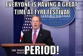 Music Festival Meme - fyre festival failure inspires memes on social media observer