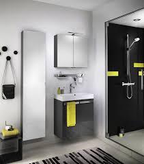 Meuble De Rangement Salle Bain Armoire 1 Miroir Aménager Une Salle De Bains 12 Solutions Bien Pensées