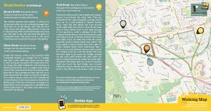 Map Route Maker by Find Medal Route Walks Ramblers