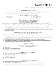 resume exles objectives statement job resume objective sles objectives for resumes general