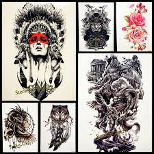 mens sleeve tattoos reviews online shopping mens sleeve tattoos
