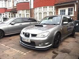 used subaru impreza hatchback used 2007 subaru impreza wrx wrx sports wagon for sale in