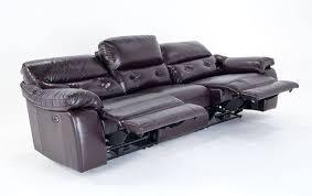 Power Recliner Sofa Leather Reclining Furniture Bob S Discount Furniture