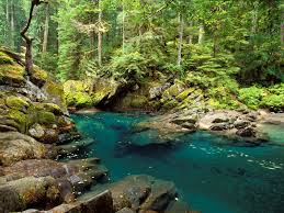 Washington rivers images Five idyllic campsites in washington state teal water and rivers jpg