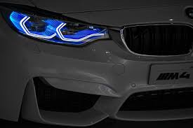 bmw laser headlights bmw m4 laser light and oled demo video page 2