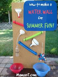 20 fun and free outdoor summer activities that young children will