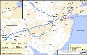 Northeast Map Transco U0027s Northeast Expansion Project Advances Ferc Hearings In