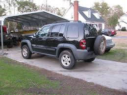 jeep liberty limited interior 2006 jeep liberty cherokee kj new project youtube