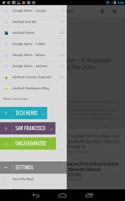 rss reader android don t fret there s another mobile rss reader for you out there