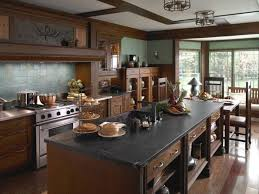 Kitchen Remodeling Designs by Best 25 Craftsman Style Kitchens Ideas On Pinterest Craftsman