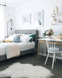 deco scandinave chambre deco scandinave chambre beau deco chambre adulte avec horloge murale