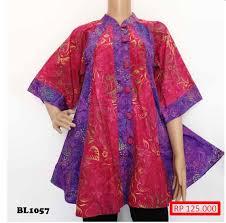 desain baju gamis hamil 15 model baju batik ibu hamil cantik simple dan modern model baju