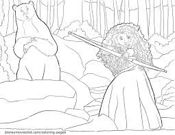 story courageous brave 22 brave coloring pages free