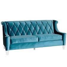 light blue velvet couch light blue velvet sofa wayfair