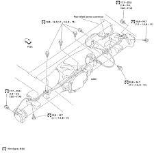 repair guides anti lock brake system wheel speed sensors