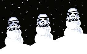 christmas star wars star wars christmas wallpaper 800 500