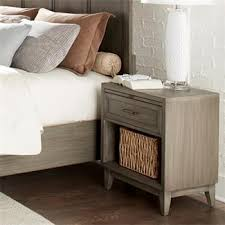 vogue one drawer nightstand i riverside furniture